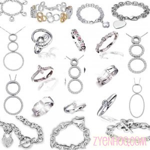 Bling bling for the girl! Preferably 925 silver, winkwink. Otherwise costume jewelry is fine too - earrings, necklace, bracelet, rings.