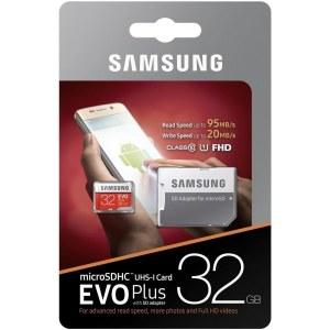 Samsung Memorias