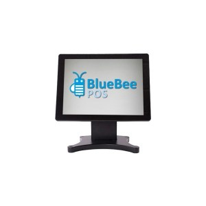 MONITOR TACTIL BLUEBEE 17″ NEGRO USB TM-21