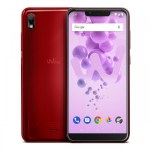 TELEFONO MOVIL WIKO VIEW 2 GO CHERRY RED 5.93″