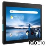 TABLET LENOVO TAB E10 NEGRA 10.1″-QC1.3-2GB-16GB
