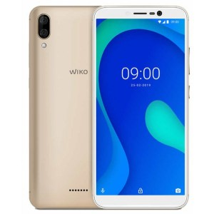MOVIL WIKO Y80 ORO 5.99″-OC1.6 Y80CAR32GOLD