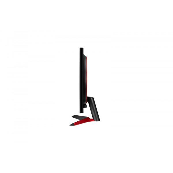 "MONITOR GAMING 23.6"" LG 24GL600F-B FHD HDMI-DP"
