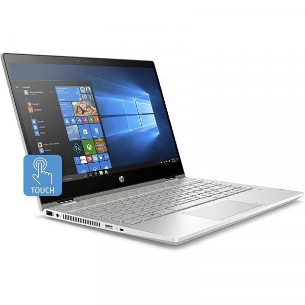 PORTATIL CONVERTIBLE HP X360 14-DH1017NS I5-10210U