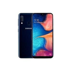 TELEFONO MOVIL SAMSUNG GALAXY A20E AZUL 5.8″