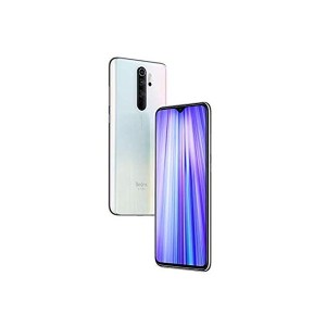 TELEFONO MOVIL XIAOMI NOTE 8 PRO BLANCO 6.53″
