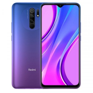 TELEFONO MOVIL XIAOMI REDMI 9 PURPURA NFC 6.53″-OC2.0-3GB-32GB