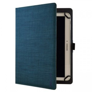 FUNDA TECHAIR TABLET 10.1″ UNIVERSAL TEJIDO AZUL