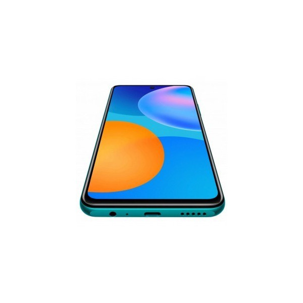 "TELEFONO MOVIL HUAWEI P SMART 2021 4G VERDE 6.67""-OC2.0-4+128"