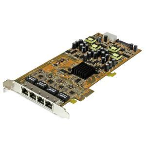 STARTECH TARJETA PCI EXPRESS RED ETH. GIGABIT CON