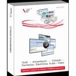 SOFTWARE V3+TPV LICENCIA ELECTRO BIPUESTO