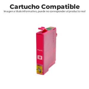CARTUCHO COMPATIBLE CON BROTHER MFCJ4510DW MAGENTA 60