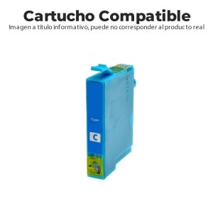 CARTUCHO COMPATIBLE CANON INYECTINTA CLI-551 CIAN
