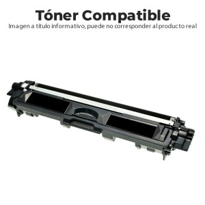 TONER COMPATIBLE CON BROTHER CYAN HL-3140, HL-3150, H