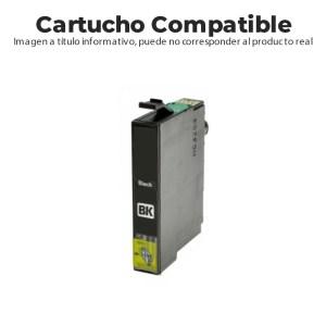 CARTUCHO COMPATIBLE CANON PGI-550PGBK PIXMA IP7250