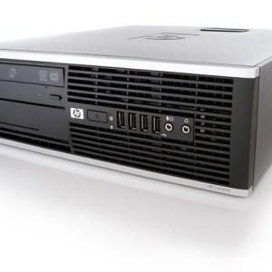 Ordenador HP 8200 Elite SFF GRADO B Ocasión