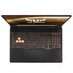 PORTATIL GAMING ASUS FX506LH I7-10870H-16G-1TBSSD-GTX1650-15-F