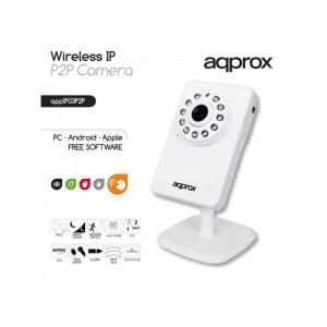 CAMARA IP WIFI APPROX P2P