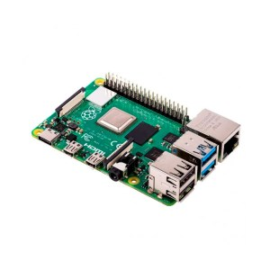 RASPBERRY PI 4 BOARD MODELO B 8GB SDRAM