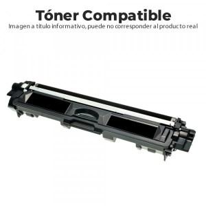 TONER COMPATIBLE CON HP 30A CF230A NEGRO LASERJET PRO