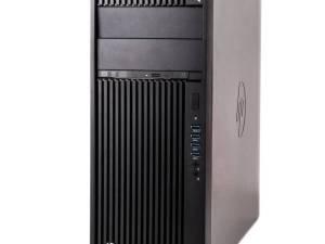 Ordenador HP Z440 WorkStation TORRE + NVIDIA NVS310 1GB GRADO B