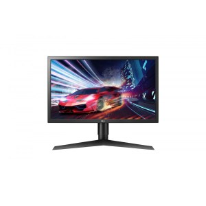 "MONITOR GAMING 23.6"" LG 24GL650-B FHD 144HZ HDMI-D"