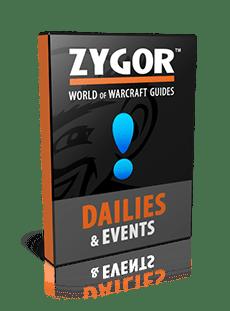 Dailies Guides