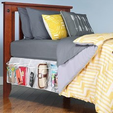 Efficient Dorm Room Organization Decor Ideas 30