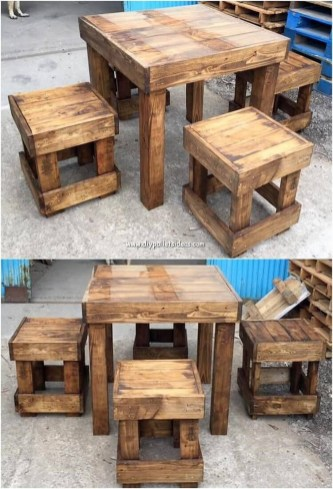 Astonishing Diy Pallet Projects Ideas To Try Right Now15