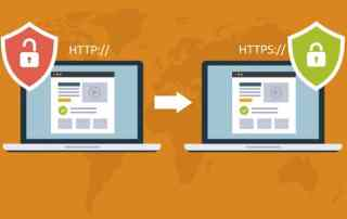 HTTP naar HTTPS