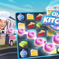 Kitchen Game Hutch Ikea Crazy Zynga Screenshot