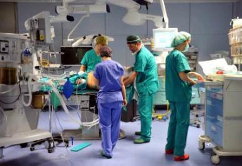 Trapianto di fegato da donatore in arresto cardiaco