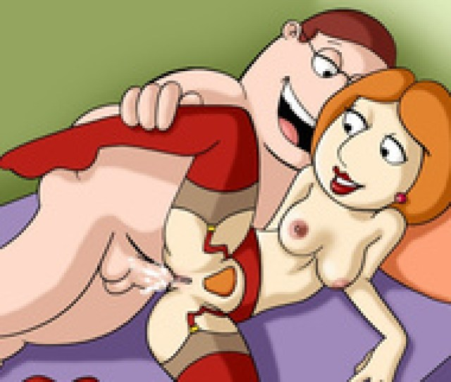 Nasty Whores From Family Guy Looking For Cocks