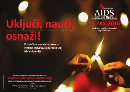 Međunarodni dan borbe protiv HIV