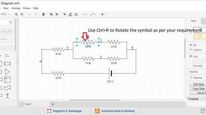 Logic Circuit Diagram Creator Online
