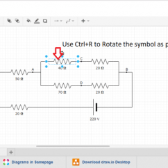 Best Tool To Draw Diagrams Cat 3 Wiring Diagram Telephone Circuit Maker Online For Free Zzoomit Making