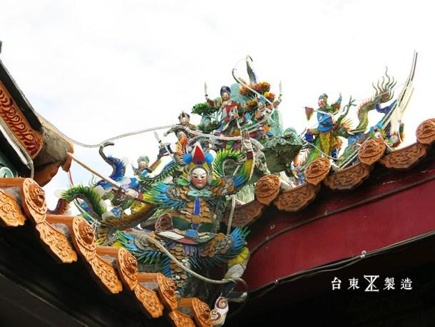 台東旅遊 市區散步 (14)