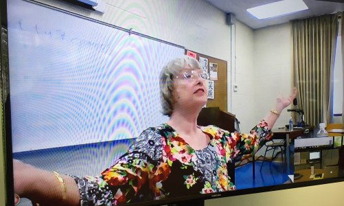 Hiʻilei Aloha Teaches Entrepreneurs via Distance Learning