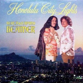Honolulu City Lights by Keola and Kapono Beamer.