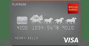 Secured Credit Cards  Wells Fargo