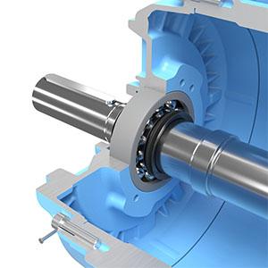 Bearing currents  IEC Low voltage motors  ABB