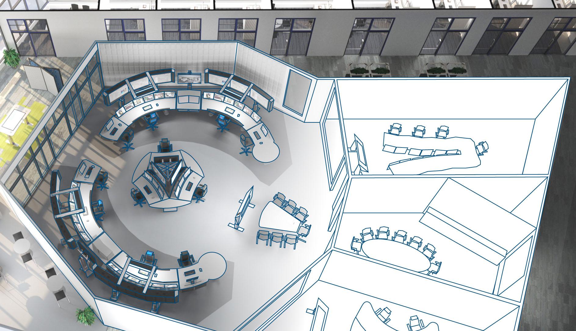 control room design [ 1887 x 1084 Pixel ]