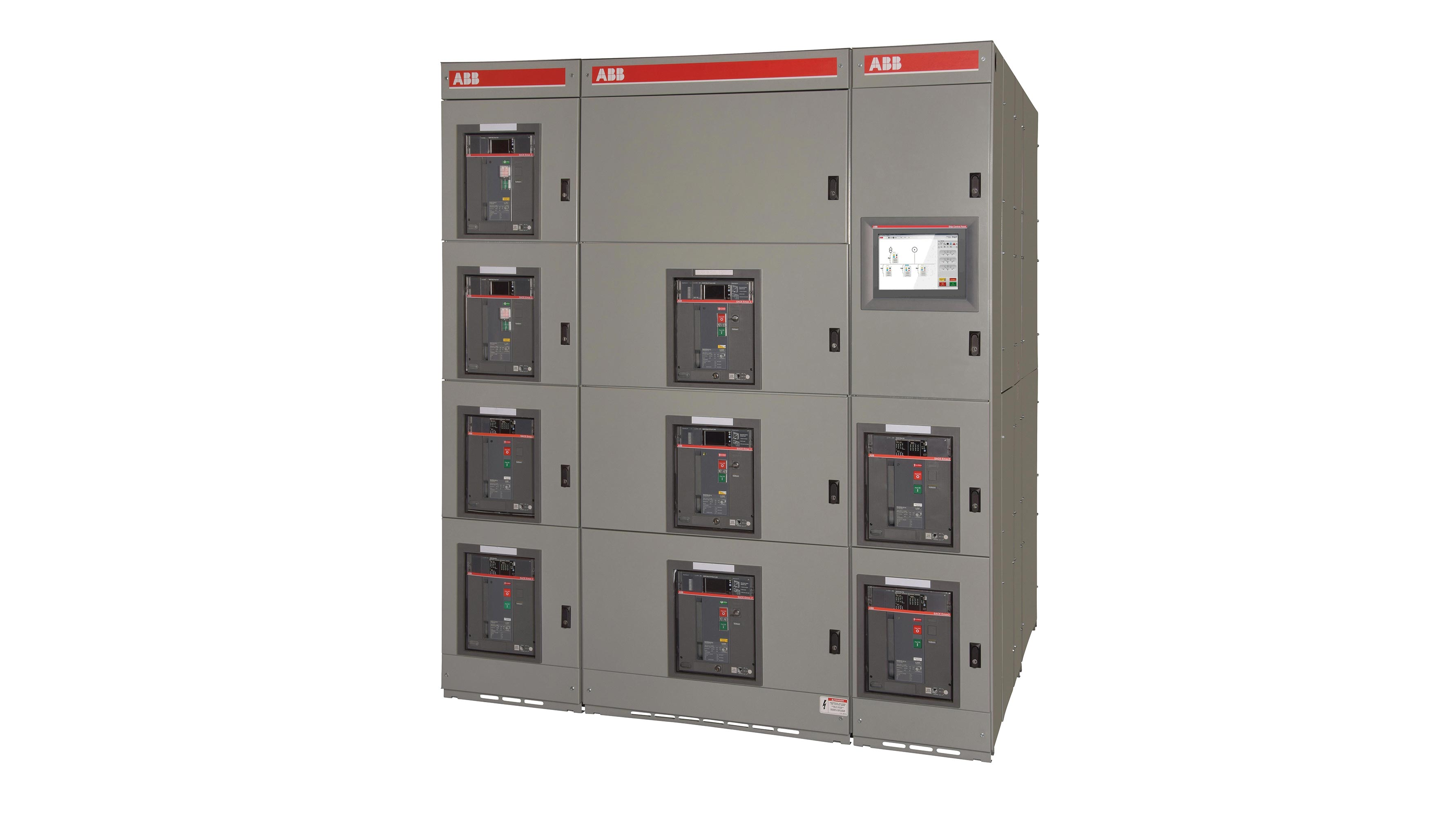 abb launches digital switchgear solutions for u s microgrid management [ 3564 x 2000 Pixel ]