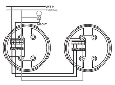 Vacancy Sensor Wiring Diagram For Your Needs