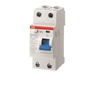 residual current circuit breaker  rccb  residual current