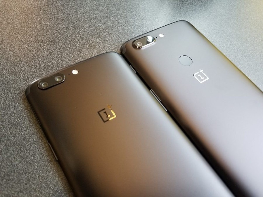 OnePlus 5T Hands on and First Impressions