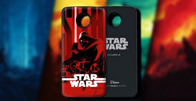motorola star wars