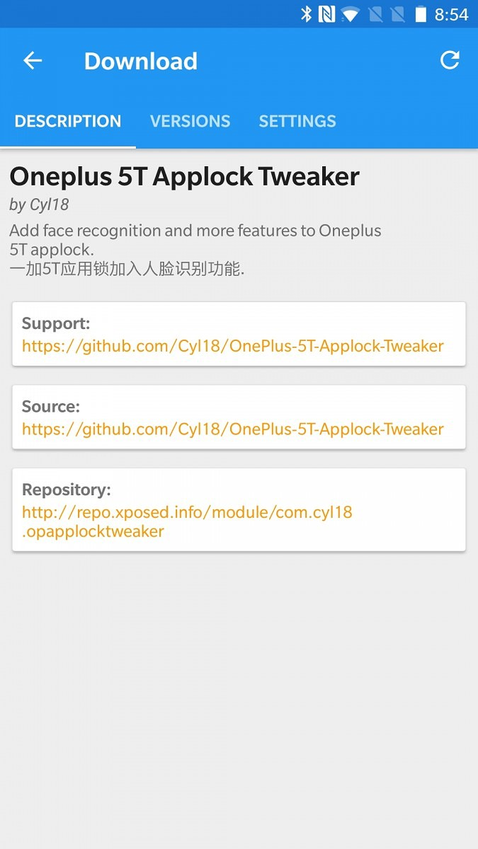 How to integrate OnePlus Face Unlock with App Lock using