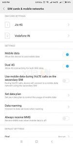 Indian Xiaomi Redmi Note 5 Pro Android Oreo MIUI 9 Global Beta ROM
