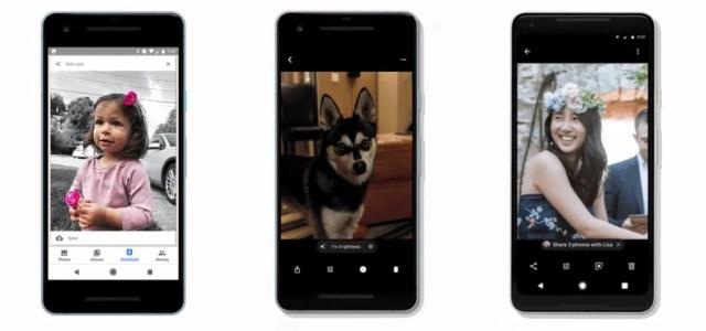 Google Photos Machine Learning